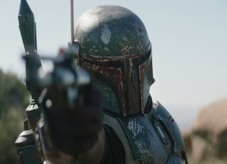 Our Top 8 from The Mandalorian, Season 2
