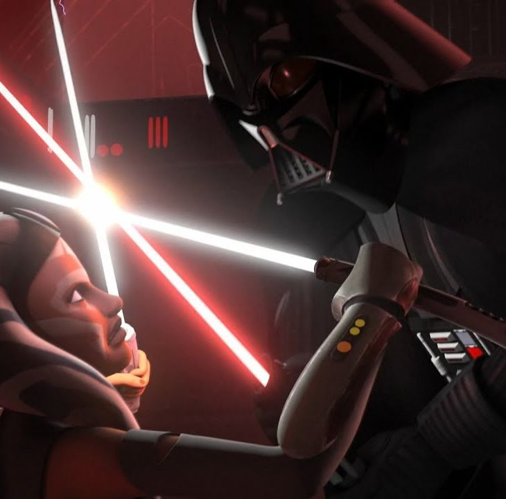 Our Top 8 Quotes From All Of Star Wars